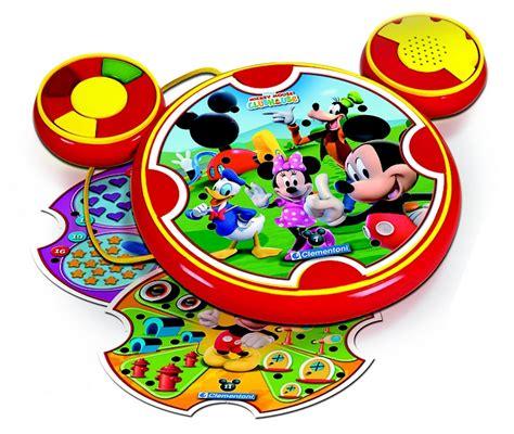la casa di topolino gioco sapientino casa di topolino di clementoni il gioco