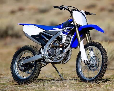 2015 motocross bikes 2015 yamaha yz250fx dirt bike test