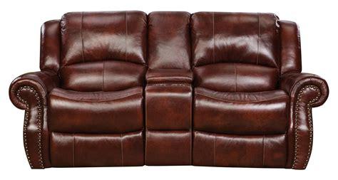 corinthian loveseat corinthian alexander 99901 40 alexander leather reclining