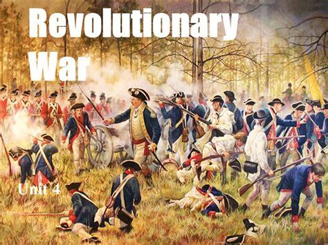 i war 2 slideshow preview independence war ii edge of chaos community revolutionary war unit ppt