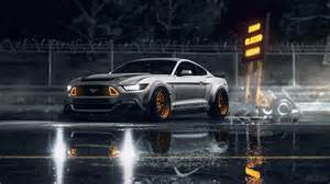 Ford Mustang Wallpaper Mustang Power Hd Wallpaper And Background 1920x1080