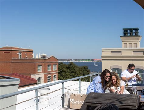 Ferguson Plumbing Charleston Sc by The Rooftop At The Vendue Goop