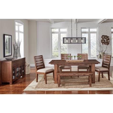 dining room groups aamerica anacortes dining room group value city