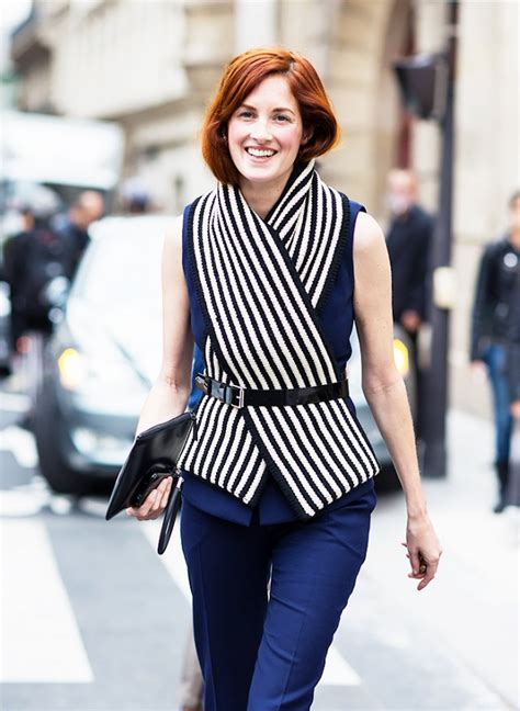 12 stylish ways to wear your scarf like a