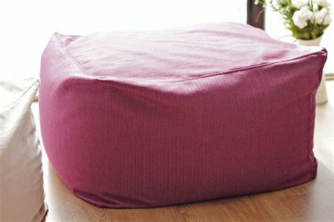 beads sofa muji beads sofa or bean bag cushion review