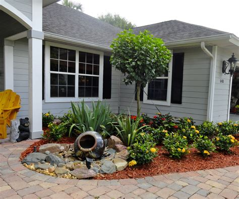Midwest Landscaping Ideas Front Yard Amys Office Intended by Office Landscaping Ideas
