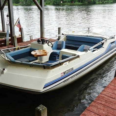 viking deck boat chris craft viking sport deck 170 sc chris craft viking