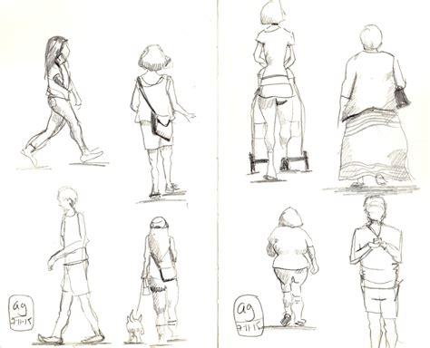 One U Sketches by Sketches Usk Chicago Sketch Seminar 2015