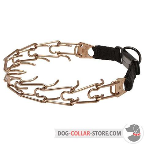 pinch collar for dogs prong collar for behavior correction