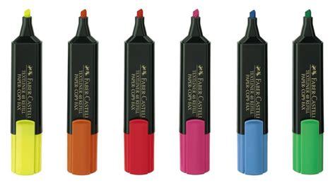 Crayon Faber Castell Pastel 48 Warna faber castell textliner 48