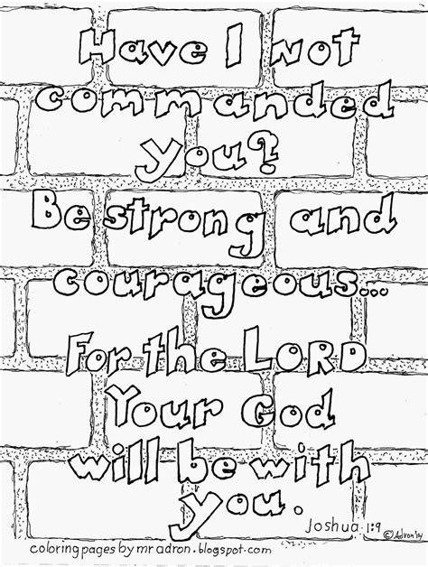 Free Coloring Pages Of Joshua Jericho Joshua And The Walls Of Jericho Coloring Page