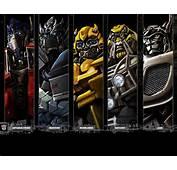 Fondo De Pantalla Gratis Transformers Autobots En Formaci N Download