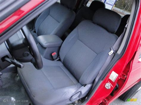 2001 nissan frontier seats 2001 nissan frontier xe v6 crew cab front seat photo