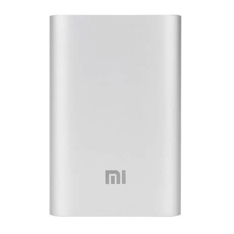 Power Bank Xiaomi Di Bandung xiaomi 10 000mah power bank review tech advisor