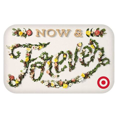 Origin Gift Card Target - now and forever wedding gift card 75 target