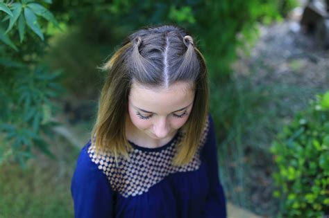 Pull Back Hairstyles by Knot Pullback Hairstyles