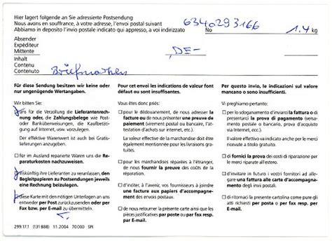 Rechnung Schweiz Versandt Deutschland Klassische Philatelie Die Schweiz Die Eu Und Dhl Erfahrungen Mit Europ 228 Ischen Auktionsh 228 Usern