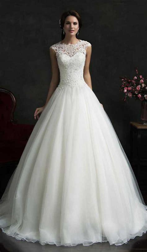 Amazing Wedding Dresses by Most Amazing Wedding Dresses Weddingwide