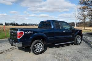 2014 Ford F 150 Xlt 2014 Ford F 150 Xlt 34 Of 37 Motor Review