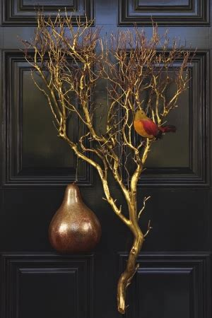 Absolut Pears Decor by And A Partridge In A Pear Tree
