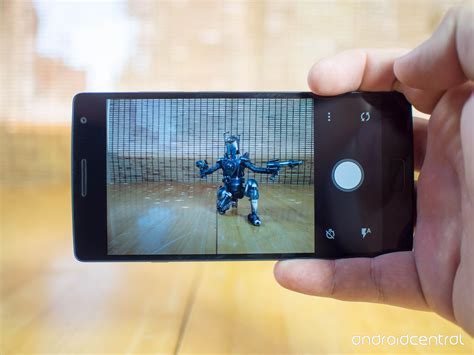 camcorder for android oneplus 2 tips and tricks android central