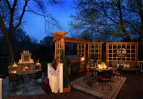 outdoor living areas dominick tringali architects outdoor living spaces for