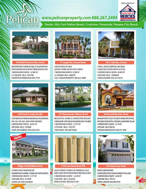 L Ad by Pelican Properties H L Ad Portfolio