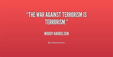 the war against the stop terrorism quotes quotesgram