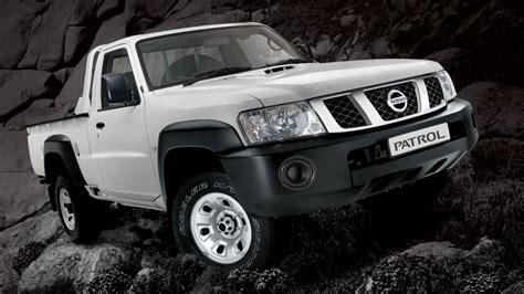 nissan safari up patrol