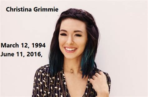 christina grimmie rip lybionet discover  reading content