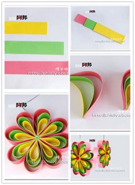 paper quilling tutorial step by step 1000 images about quilling tutorial on pinterest