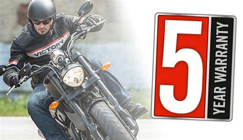 Victory Motorräder österreich by 5 Jahre Garantie Motorrad News