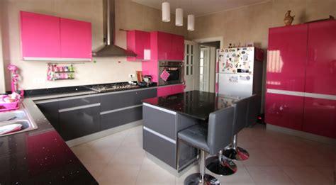 fa軋des de cuisine sur mesure maison espace maison et espace fabrique des cuisines