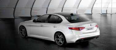 Alfa Romeo Canada Price Alfa Romeo Giulia And Giulia Ti Price And Specs Alfa