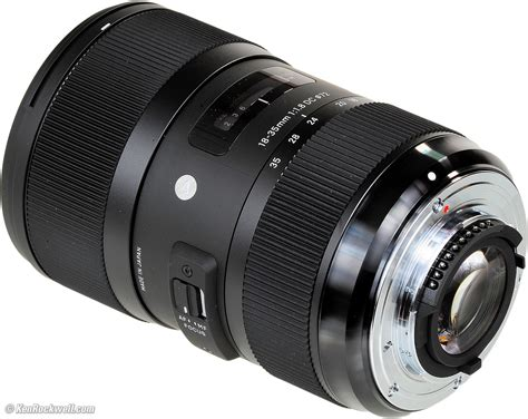 Sigma 18 35mm F1 8 Dc Hsm For Canon image gallery sigma 18 35 4 5