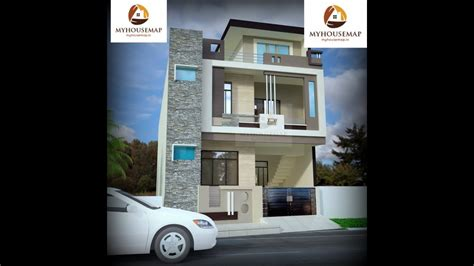 designing my house affordable houses design stone cladding front stair box balcony small house design ideas youtube