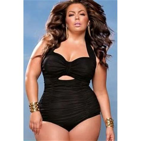 maillot de bain une femme ronde one swimsuit one plus from buy all means