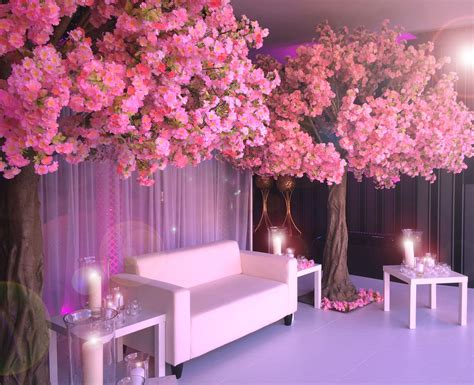 cherry tree events solutions p ltd cherry blossom trees exclusive events