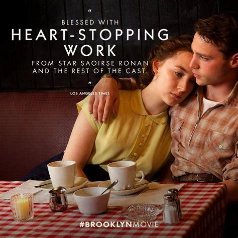 film brooklyn oscar brooklyn film review everywhere by jenny esots