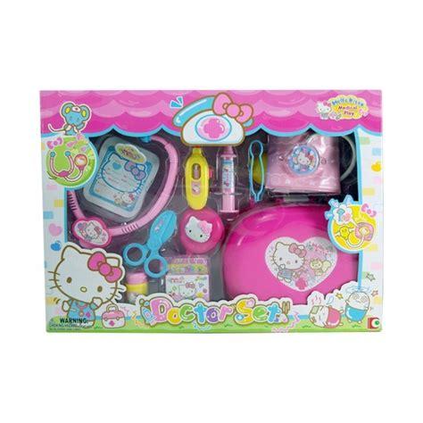 Hello Dokter Set Sanrio Hello Doctor Set Toys Quot R Quot Us