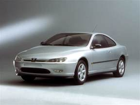 peugeot 406 coupe 1997 1998 1999 2000 2001 2002
