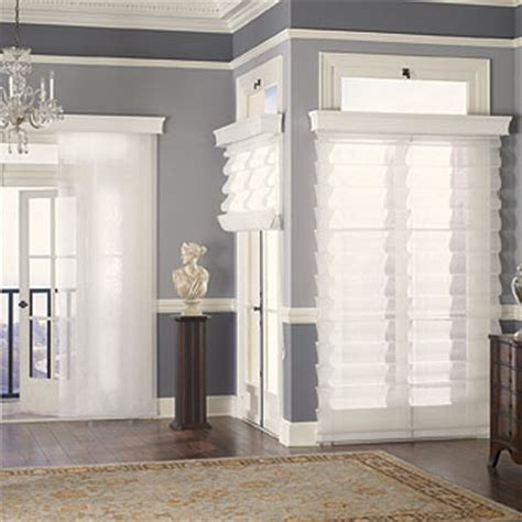 Window Treatments For Patio Doors Patio Door Window Treatments