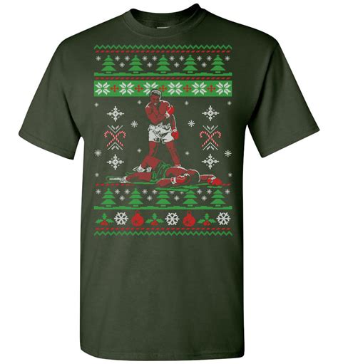 T Shirt Muhammad Ali Biru Royal muhammad ali sweater the wholesale t shirts
