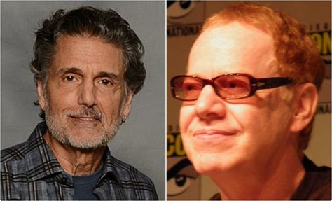 danny elfman voice of jack 20 fascinating facts about quot the nightmare before christmas quot