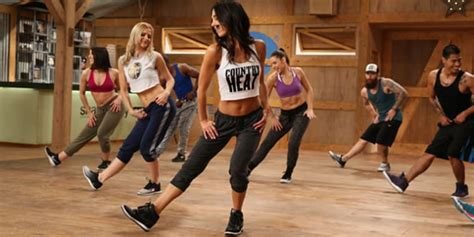 how to get great results with country heat the beachbody