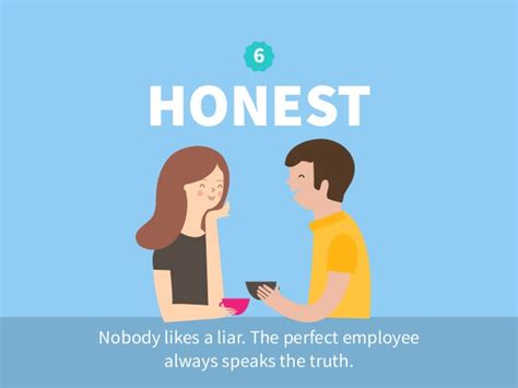 Qualities Of A Employee by 10 Traits Of A Great Employee