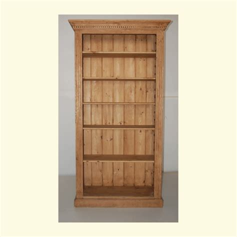 bc 103 36 quot reclaimed wood rubicon bookcase w flutes