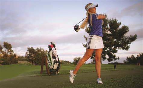 natalie gulbis golf swing how to properly swing a golf club laser spine institute
