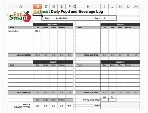 format excel spreadsheet in word food journal template excel calendar template excel