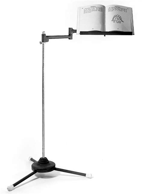 Floor Standing Reading Ls by Product Shafer Reading Stand